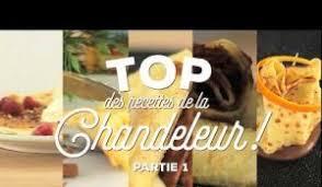 cuisine aaz top spécial chandeleur episode 2 cuisineaz sur orange vidéos