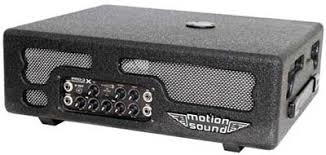 Motion Sound Pro 3X Leslie