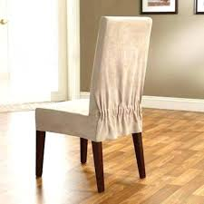 Rare Dining Chairs Chair Back Covers No Sew Sensational Best Slipcovers Awesome