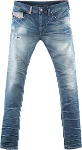 Mens Jeans PNG Image