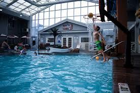 Splash Harbor – Ohio s Premier Waterpark for Young Families