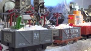 Thomas And Friends Trackmaster Village Sodor Snow Storm-Day 6 ... Troublesome Trucks Assorted Used Take N Play Totally Thomas Town And Friends Trackmaster Village Sodor Snow Stormday 6 Electric Train T136e Oublesometrucks And Tomy Tomica The Tank Engine Blue Truck With Diesel 10 R9230 Trackmaster Scruff Wiki Fandom Powered By Wikia User Blogsbiggecollectortrackmaster Build A Signal Dockside Delivery Stepney Oliver Troublesome Trucks Toad Brake Van Youtube How To Make Your Own