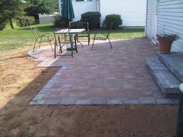 Paver : Bump Out And Steps Backyard Ideas Landscape Design ... Paver Lkway Plus Best Pavers For Backyard Paver Patio Backyard Patio Pavers Concrete Square Curved Patios Backyards Mesmerizing Small Buyer Beware Is Your Arizona Landscape Contractor An Icpi Alluring About Interior Design For Home Designs Large And Beautiful Photos Photo To Cost Outdoor Decoration With Shrubs And Build Chic Ideas All Designs 10 Tips Tricks Diy San Diego Gallery By Western Serving