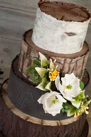 Custom Wedding Cakes