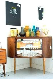 Globe Liquor Cabinet Australia by Corner Mini Bar Cabinet Uk Furniture Marvelous Antique Alcohol