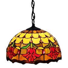 amora lighting style tulips hanging l am1056hl12 the