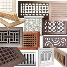 Decorative Air Return Grille by Heatregisters Com Old House Restoration Products U0026 Decorating