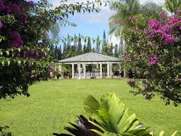 Flora Picture of Nani Mau Gardens Hilo TripAdvisor