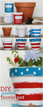 Red White And Blue Creations For 4th Of July Fun