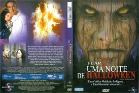 Wnuf Halloween Special Dvd by The Horrors Of Halloween The Fear Halloween Night 1999 Vhs And