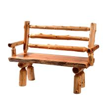 Deluxe Cedar Log Bench With Back Handcrafted Adirondack Cedar Rocker Chairs Lake Easy Glide Log Futon Rustic Sleeper Sofa Outdoor Rocking Chair Plans Sante Blog White Palm Harbor Wicker Fniture Plan This Is Patio Chair Plans Loft Style Bunk Bed Beds Minnesota Home Living Pads And Rooms Set Table Categories Briar Hill Stonegate Designs Model T24n339mb Wood Country Tl Red Deck Lakeland Mills Natural 2 Person Loveseat