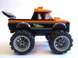 Custom Monster Truck | Legos | Pinterest | Lego, Monster Trucks And ... Lego Monster Truck 192pcs I Tried Building The Monster Truck But It Didnt Turn Out Right Lego Ideas Product Ideas 10260 Slot Carunion Moc Technic And Model Team Eurobricks Forums Monster Truck In Ardrossan North Ayrshire Gumtree Month Is Tight Cant Effort Blue From For City 2018 Review 60180 Youtube Transporter No 60027 18755481