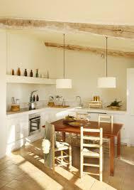 ländliche küche ohne oberschränke mit bild kaufen