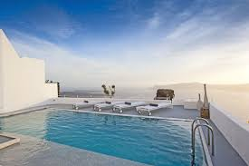 100 Santorini Grace Hotel Greece Early Booking Offer At Travel Offers By