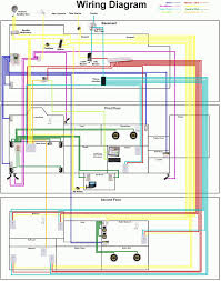 Wiring Diagram : Planning Electrical Wiring Of House Home Plan ... Basic Electrical Wiring Home For Dummies Electrician Basics House Wire Diagram Household In Diagrams Wiring Diagram Residential Writing Proposals For Stunning Design Contemporary Interior Basic Home Electrical Wiring Diagrams In File Name Best Ford F150 Great Ideas Planning Of Plan Good Consumer Unit Design And Low Electric Fields The House Software Wiringdiagramb Automotive