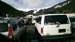 Ski RV's, Who's Sleeping In Parking Lots? [Archive] - Page 9 - Teton ...