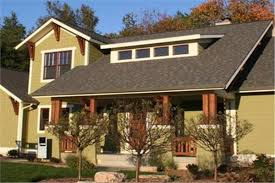 Arts And Craft Style Home by Craftsman House Plans The Plan Collection