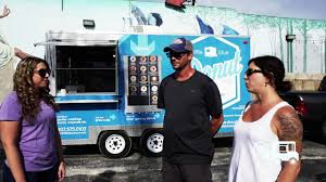 ORLANDO FOOD TRUCK GUIDE: Little Blue Donut Co. - Bungalower Tampa Area Food Trucks For Sale Bay Kona Dog Truck Franchise From Orlando Florida Can You Get An Auto Glass Repair El Cubanito Menu For East Cnamini Donuts Roaming Hunger Where To Find Food Trucks In Sentinel Xtravaganza Burger After Party Fl Burgerjunkiescom Love This Truck Design Our Scene Needs Eating An Blog Amazing New Electric Exposition Park Disney Dtown