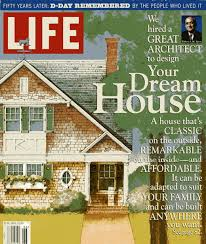 100 Magazine Houses Life Dream House Robert AMStern