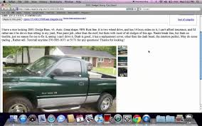 Craigslist Craigslist Crapshoot Hooniverse Tri Axle Dump Trucks For Sale By Owner And Truck Accident Pladelphia Cars Best Car Scam List For 102014 Vehicle Scams Google 102617 Auto Cnection Magazine By Issuu Troubleshooters Beware When Buying Online 6abccom Used And 1920 New Update Youtube