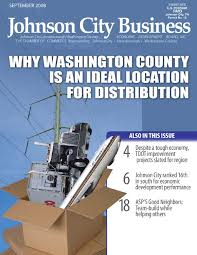 johnson city business magazine september 2008 by alan bridwell issuu
