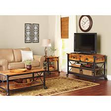 Better Homes And Gardens Rustic Country Living Room Set