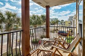 Shirah Villa Destin Florida vacation home in Crystal Beach