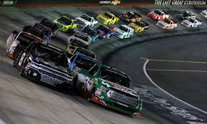 100 Nascar Truck Race Results NASCAR Series 2018 Playoff Format