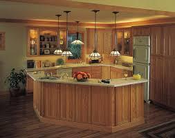peerless kitchen island lights height with tambour appliance