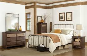 Metal Bed Full by Full Metal Bed With Tubular Steel By Standard Furniture Wolf And