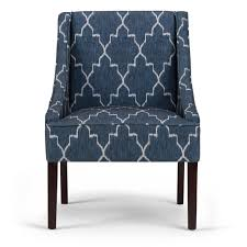 Simpli Home Hayworth Accent Chair Cobalt Blue Patterned | EBay Hayworth Accent Chair In Cobalt Blue Moroccan Patterned Big Box Fniture Discount Stores Miami Shelley Velvet Ribbed Mediacyfnituhire Boho Paradise Tall Colorful New Chairs Divani Casa Apex Modern Leatherette Spatial Order Hudson With Metal Frame Solo Wood Chairr061110cl Meridian Fniture Tribeca Navy Sofamania On Twitter Feeling Blue Velvety Both Enjoy
