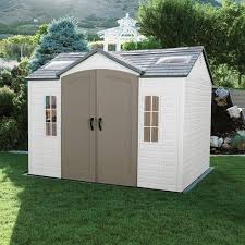 Rubbermaid Roughneck Medium Vertical Shed by Rubbermaid Sheds At Home Depot Home Sheds Check More At Http