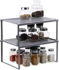 de nex regaleinsatz im küchenschrank erweiterbar
