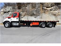 Freightliner Flatbed Trucks In Kansas City, MO For Sale ▷ Used ... 2017 Nissan Titan Xd In Kansas City Mo Trailers Trucks Container Sales Garden Solomon Heavy Duty Used For Sale In New And Used Truck Tires Casing Recap Otr Alinium Wheels Helps Uerground Shop Take On Any Custom Project Tires Ipdence Mo Cheap Flordelamarfilm Best Of Intertional Med Midway Ford Truck Center New Dealership 64161 Celebrates Royals With Special F150 Autoguide 1954 Studebaker For Classiccarscom Cc975112