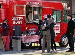 100 Fugu Truck The Complete Guide To Bostons Food Trucks Bostoncom