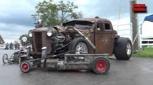 1945 Ford Rat Rod Truck - Redneck Rumble - YouTube Rodcitygarage Classic Car Hot Rod Legens 1930 Ford Chopped Model A Mill Is A 1956 Chrysler 354 Ci Images Of Ford Hot Rod Trucks Truck By Quicksilverfx 1932 Truck Pickup Street Deuce Steel Vintage 32 Rat 1946 46 Buildwmv Flames Vehicles Wallpaper 3840x2160 Cars Racing San Diego Chargers Classic Black Beauty Poor Boys Rods Youtube F100 1945 Redneck Rumble