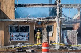 UPDATE: Janesville Bar Destroyed, Wiste's Damaged In Early Morning ... Mike Woodzicka On Twitter Win A Fire Truck Bar All Proceeds Last Resort Engine Company Opens For Business Semitruck With Hydrogen Board Goes Up In Flames Diamond Bar How To Get Gta 5 Grand Theft Auto V Youtube Recon Line Of Fire Led Tail Gate Light Mobile And Beer Keg Hire Manchester Bars At Yours 41 Best With Diy Driftwood Top Images Paris Brigade Wikipedia Long Beach Dept New 3 Rescue 1 Responding Ambulance Revenues Moving Target Mount Desert Islander Federal Signal Twinsonic Truck Police Car Light