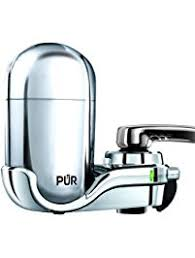 Pur Faucet Mounted Water Filter by Faucet Mount Water Filters Amazon Com Kitchen U0026 Bath Fixtures