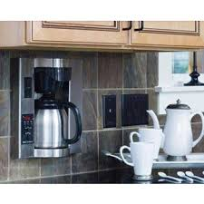 Under Counter Coffee Maker