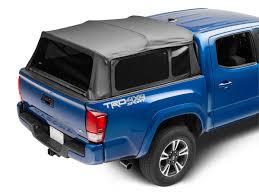 100 Canvas Truck Cap Bestop Supertop Soft Bed Topper 0520 Tacoma
