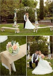 Small Backyard Wedding Ceremony Ideas Best 25 Very On Pinterest Outdoor Thank You Wording