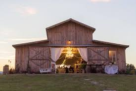 Farm And Barn Weddings Getting Hitched Rustic Style