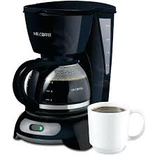 Cheap Coffee Maker Walmart Mr 4 Cup Coffeemaker Walmartcom Best