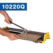 Ishii Tile Cutter Manual by Tile Cutters Qep