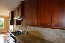 Shaker Cabinet Knob Placement by Kitchen Cabinet Pull