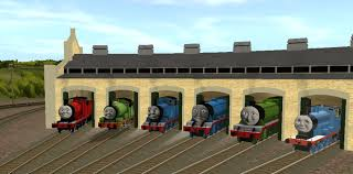 Trackmaster Tidmouth Sheds Youtube by Thomas And Friends Tidmouth Sheds 100 Images Thomas Friends