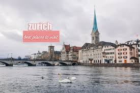 100 Peter Gluck And Partners 30 TOURIST SPOTS IN ZURICH The Pinay Solo Backpacker