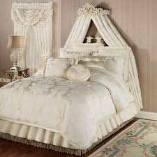 Bed Comforter Set by Luxury Bedding Comforter Sets Touch Of Class