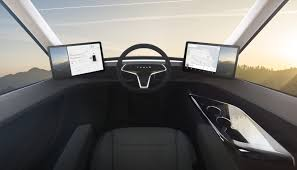100 Home Run Trucking How Teslas Semi Will Dramatically Alter The Trucking Industry