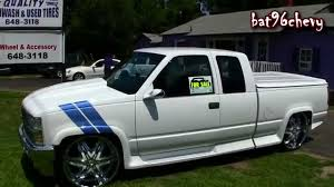 For Sale: 1996 Chevrolet C1500 Truck On 26
